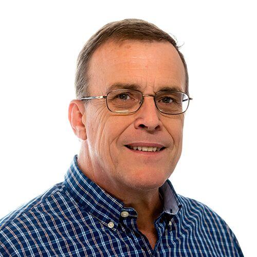 Dan Pierson