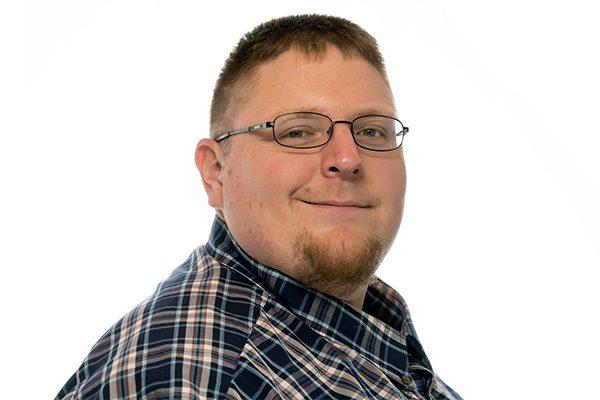Jason Geckeler