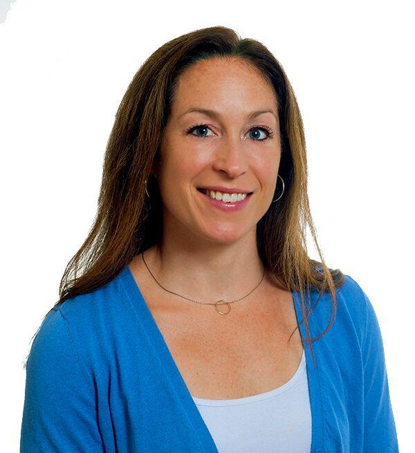 Christine DeRias